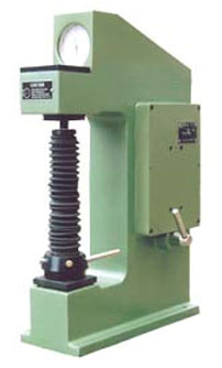 rockwell hardness testing machine manufacturer, rockwell hardness testing machine manufacturer in india,